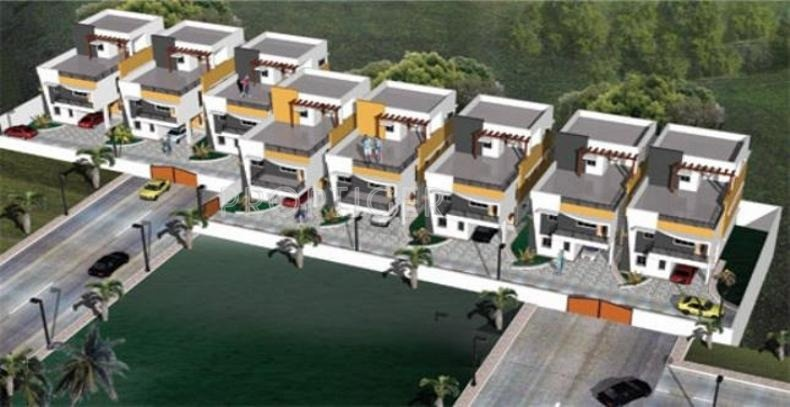 Mithra Developers and Builders DLR Enclave