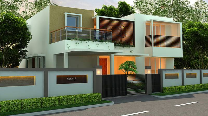 Images for Elevation of Elite Gardenia Hills