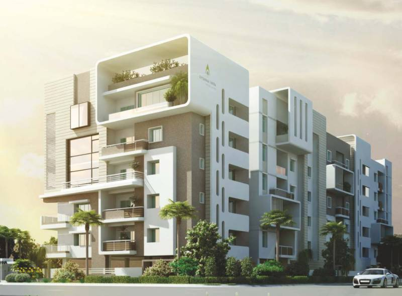 Images for Elevation of Ayyanna Pearl