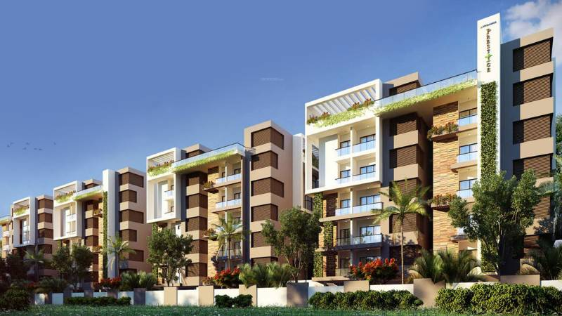 prestige Images for Elevation of Ayyanna Prestige