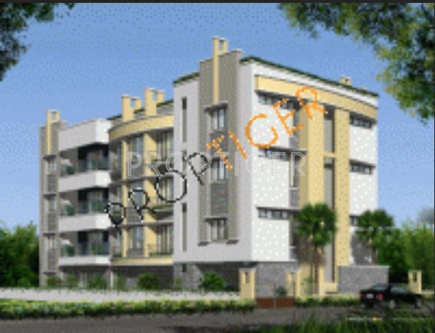 Vishranthi ganga terrace in egmore chennai price for Terrace homes