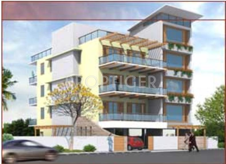 TRISHUL DEVELOPERS Mittal Parkview