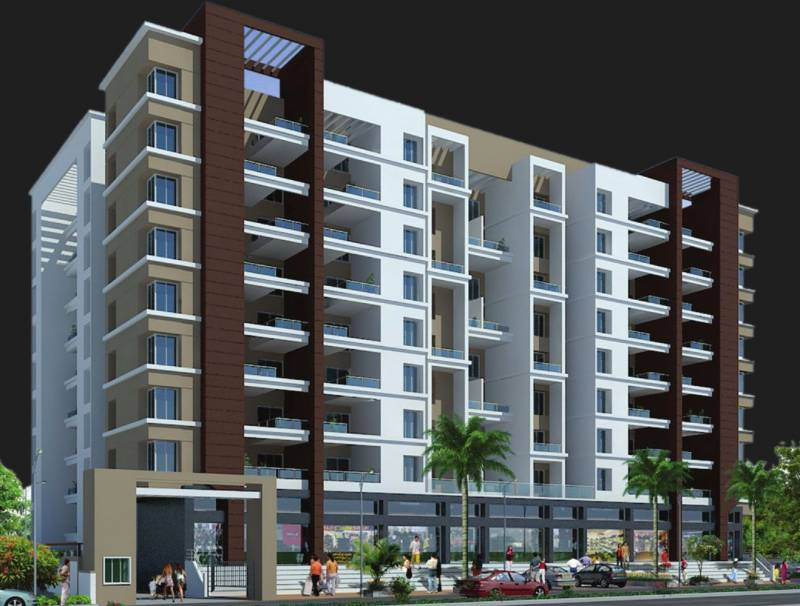 Images for Elevation of Nirman Abhilasha