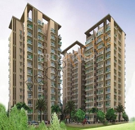 Apartment Realtors: 2 BHK 2T Apartment For Sale In Neelam Realtors Sanskriti