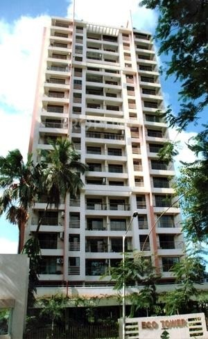 Ecohomes Constructions Pvt Ltd ECO Tower