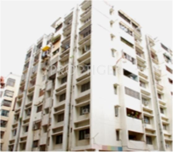 Landmark kundanbagh apartments in begumpet hyderabad for Apartment plans hyderabad