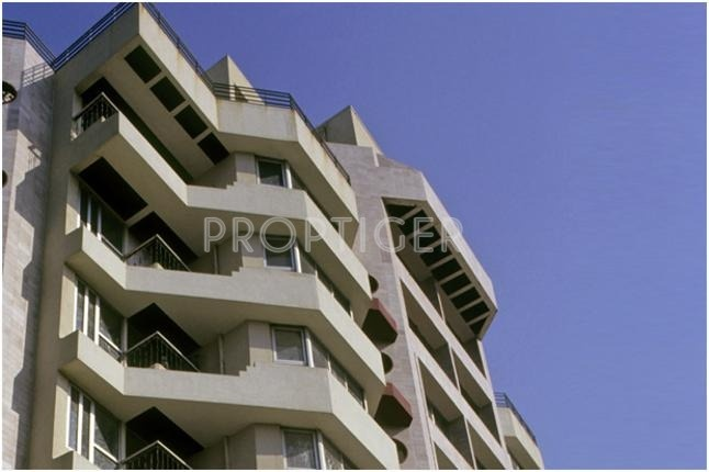 Images for Elevation of Dhoot North Avenue