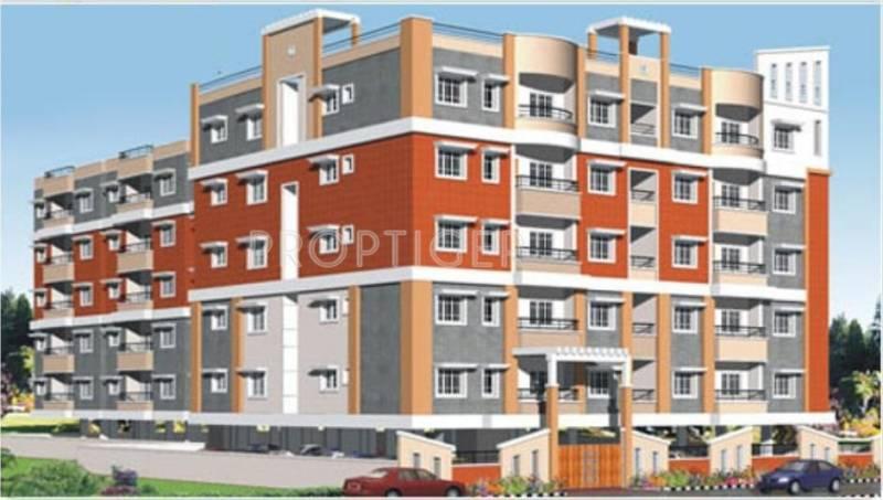 Image of location map of jubilee surya kothapet hyderabad for Jubilee home builders