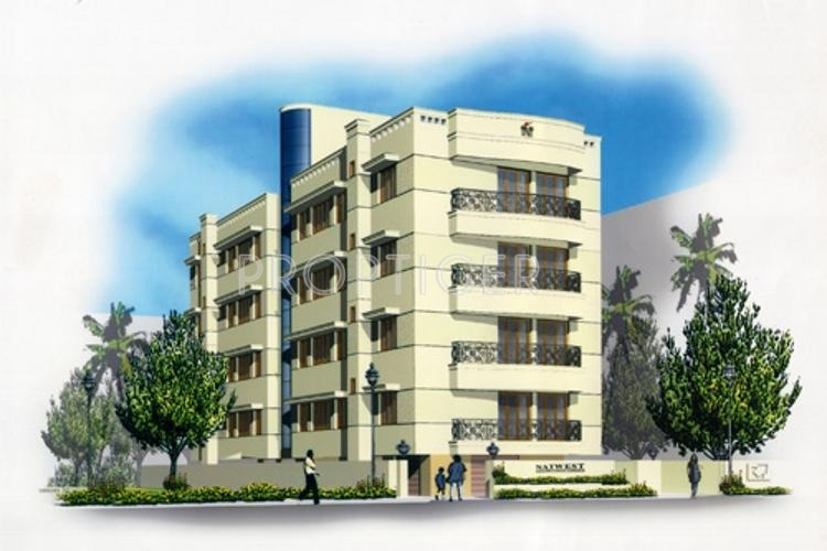 Images for Elevation of Natwest Chandana