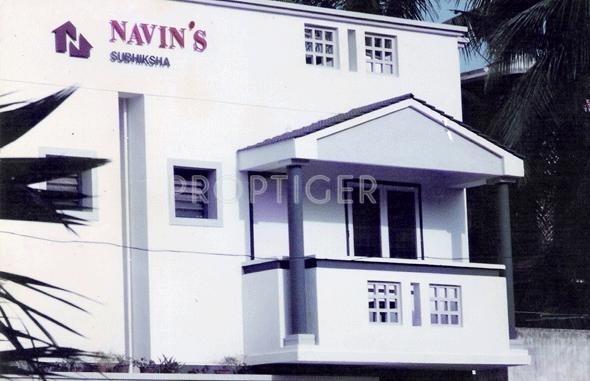 Images for Elevation of Navin Subhiksha