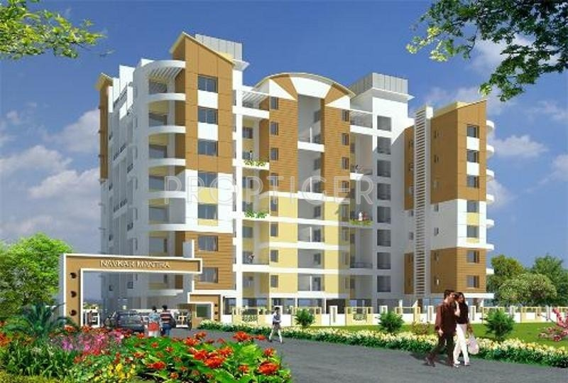 Navkar Properties Navkar Mantra