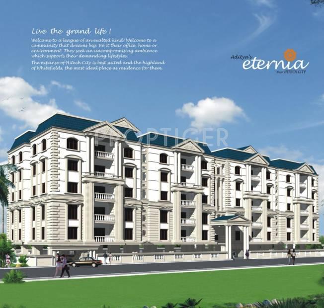 eternia Images for Elevation of Aditya Eternia