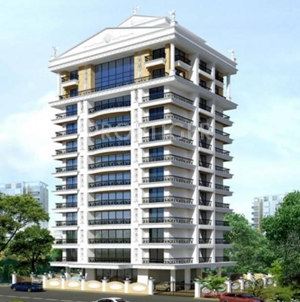 Images for Elevation of Veena Sahil Villa