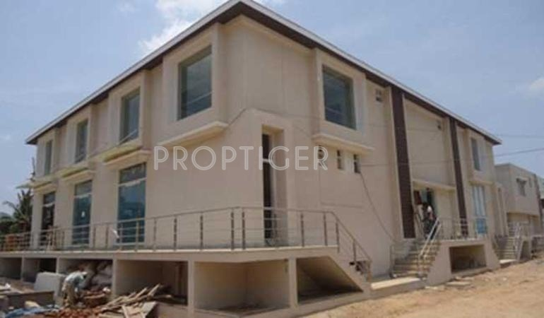 1007 sq ft 2 bhk 3t villa for sale in casagrand builder futura sriperumbudur chennai. Black Bedroom Furniture Sets. Home Design Ideas