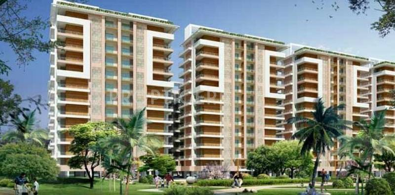 Images for Elevation of Bee Gee Palm Village