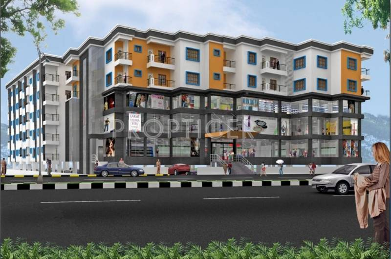 Images for Elevation of Sai Purvi Developers Purvi Meadows