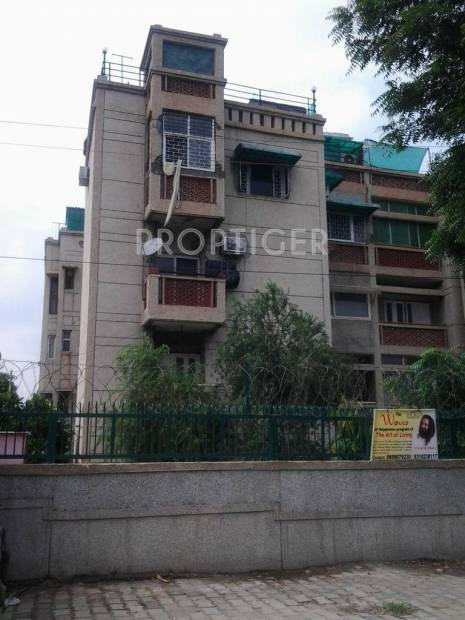 Images for Elevation of Reputed Builder Kendriya Vihar