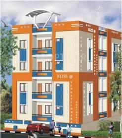 Images for Elevation of Bliss Venkateshwara Residency