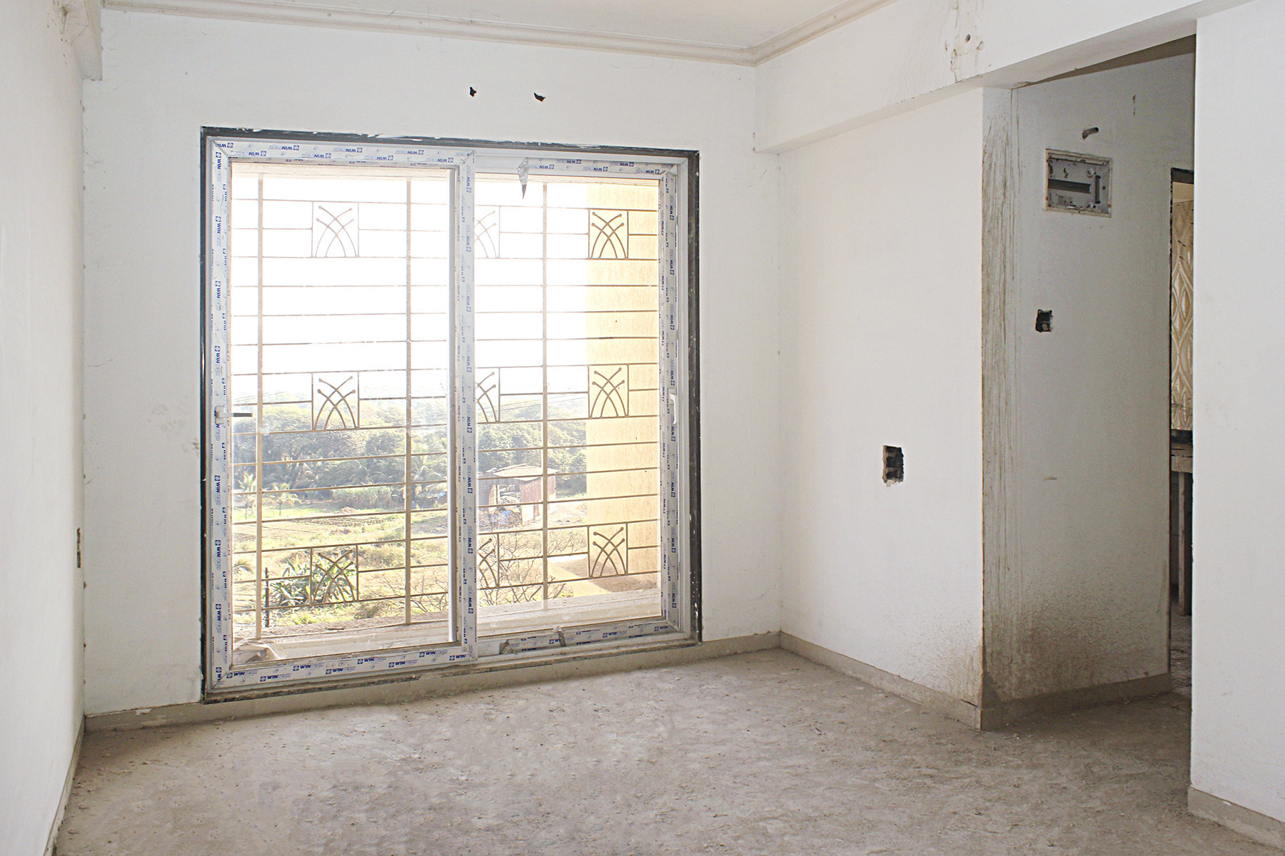 750 Sq Ft 1 Bhk 2t West Facing Resale Apartment On 12th