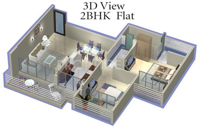 830 Sq Ft 1 Bhk 1t Apartments In Vision Associates