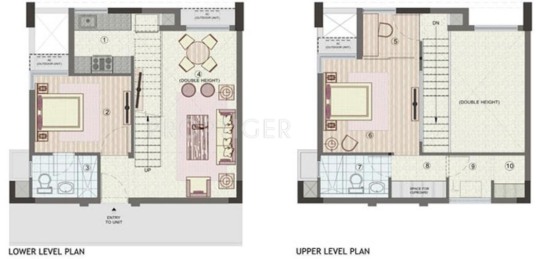 1100 sq ft 2 bhk 2t apartment for sale in jaypee greens for 1100 sq ft apartment floor plan