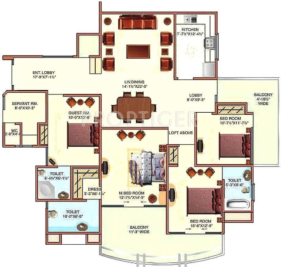 Surya kanishk tower in sector 4 vaishali ghaziabad for 2700 square foot house cost