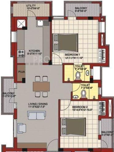 Sp homes saravana apartments in velachery chennai price for Apartment plans chennai