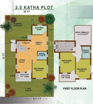 3 bhk 3t villa for sale in rdb group regent village Regent heights floor plan
