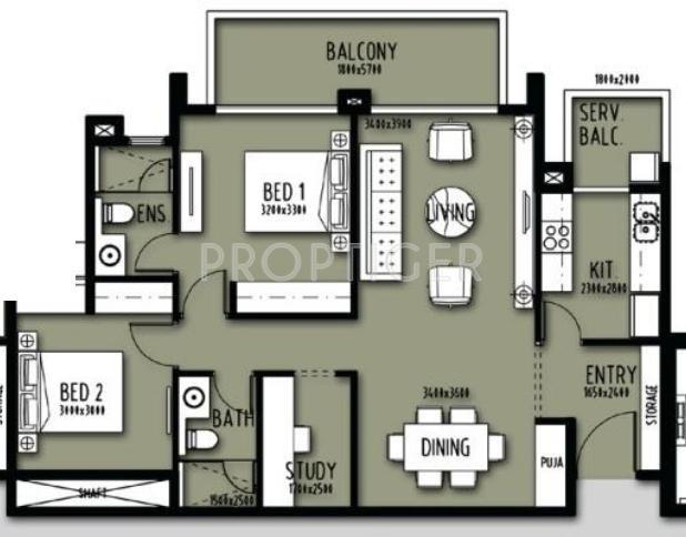 Astrum alta casa in sector 49 faridabad price location for Casa floor