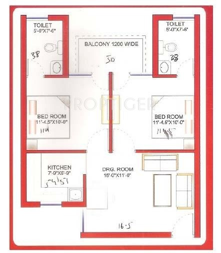 Macy S Herald Square Floor Plan: SRS Affordable Housing In Sector 6, Palwal