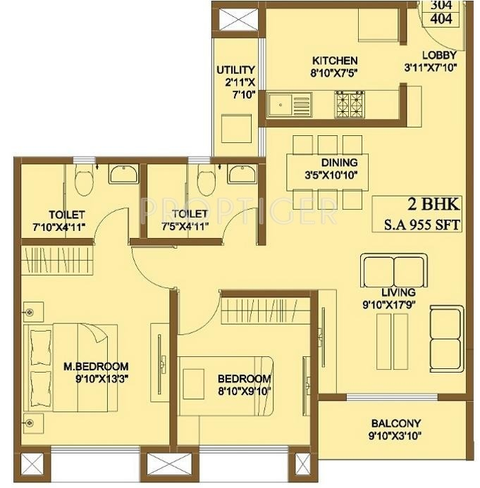 955 sq ft 2 bhk 2t apartment for sale in lavasa valley for 12th floor apartments odessa