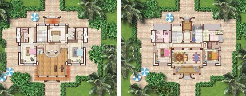 8000 sq ft 5 bhk floor plan image dynamix group aldeia for 8000 sq ft house plans