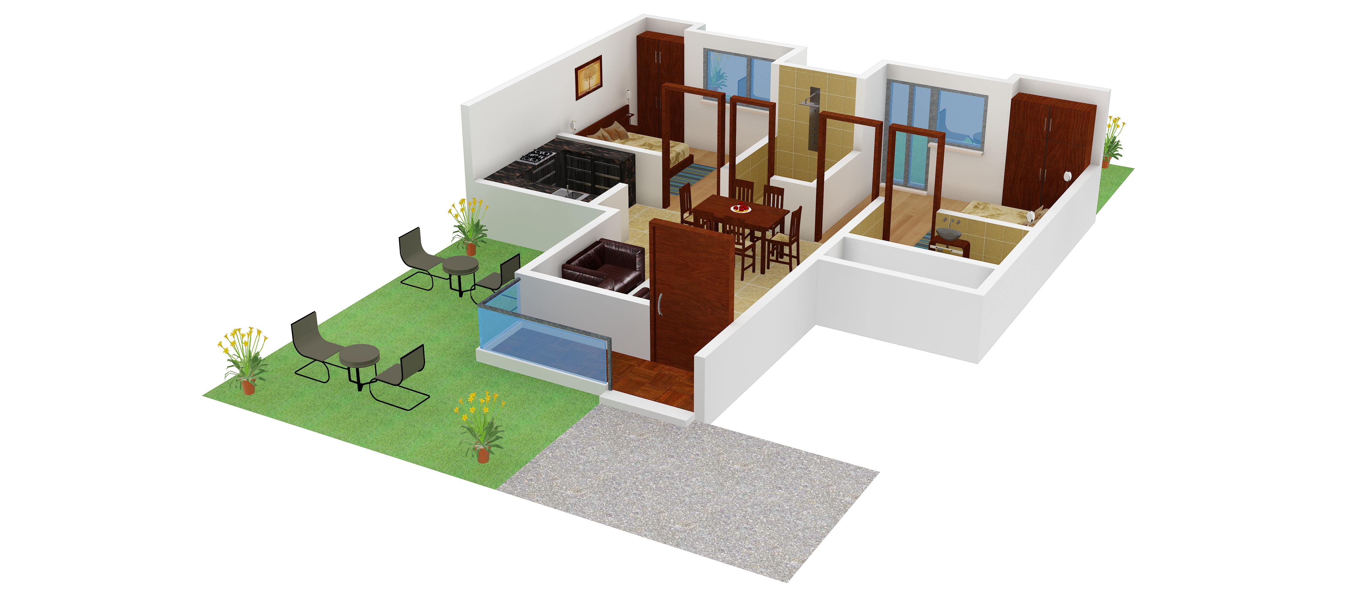 Adel Green World In Sector 8 Palwal Price Location Map Floor