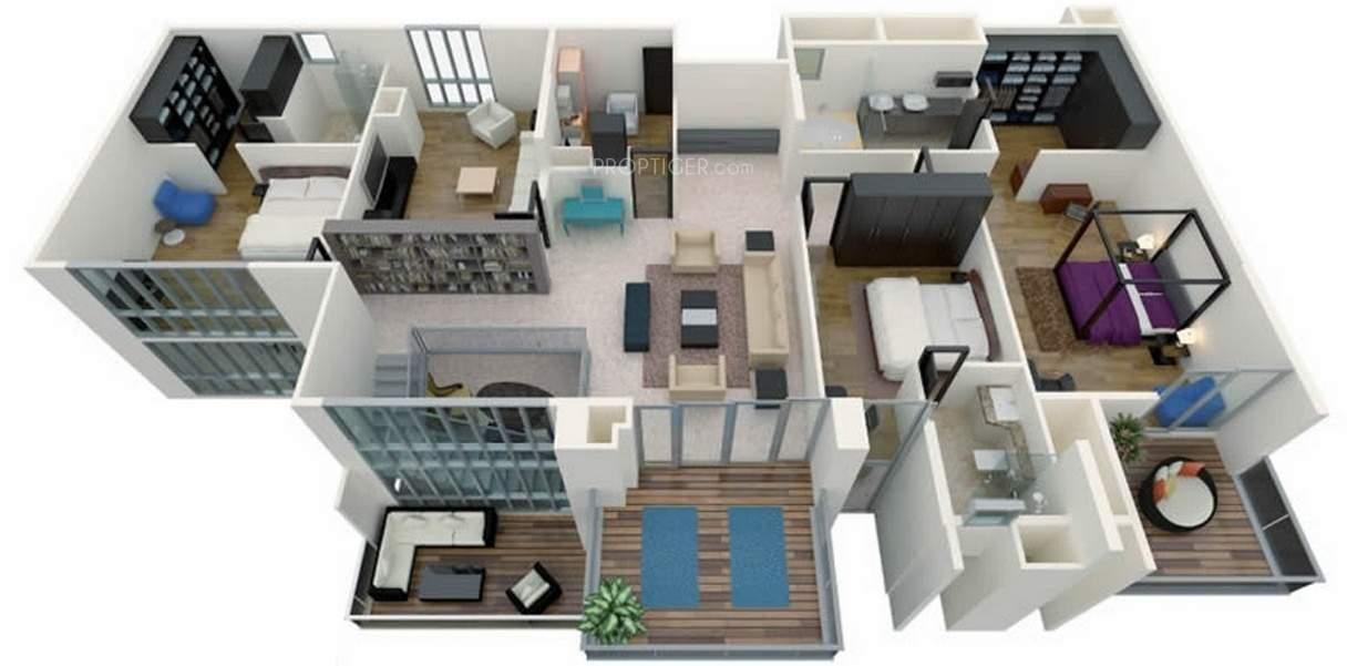 3186 sq ft 3 bhk 3t apartment for sale in kmb estates la golf edge floor plans premium 2 amp 3 bhk apartments