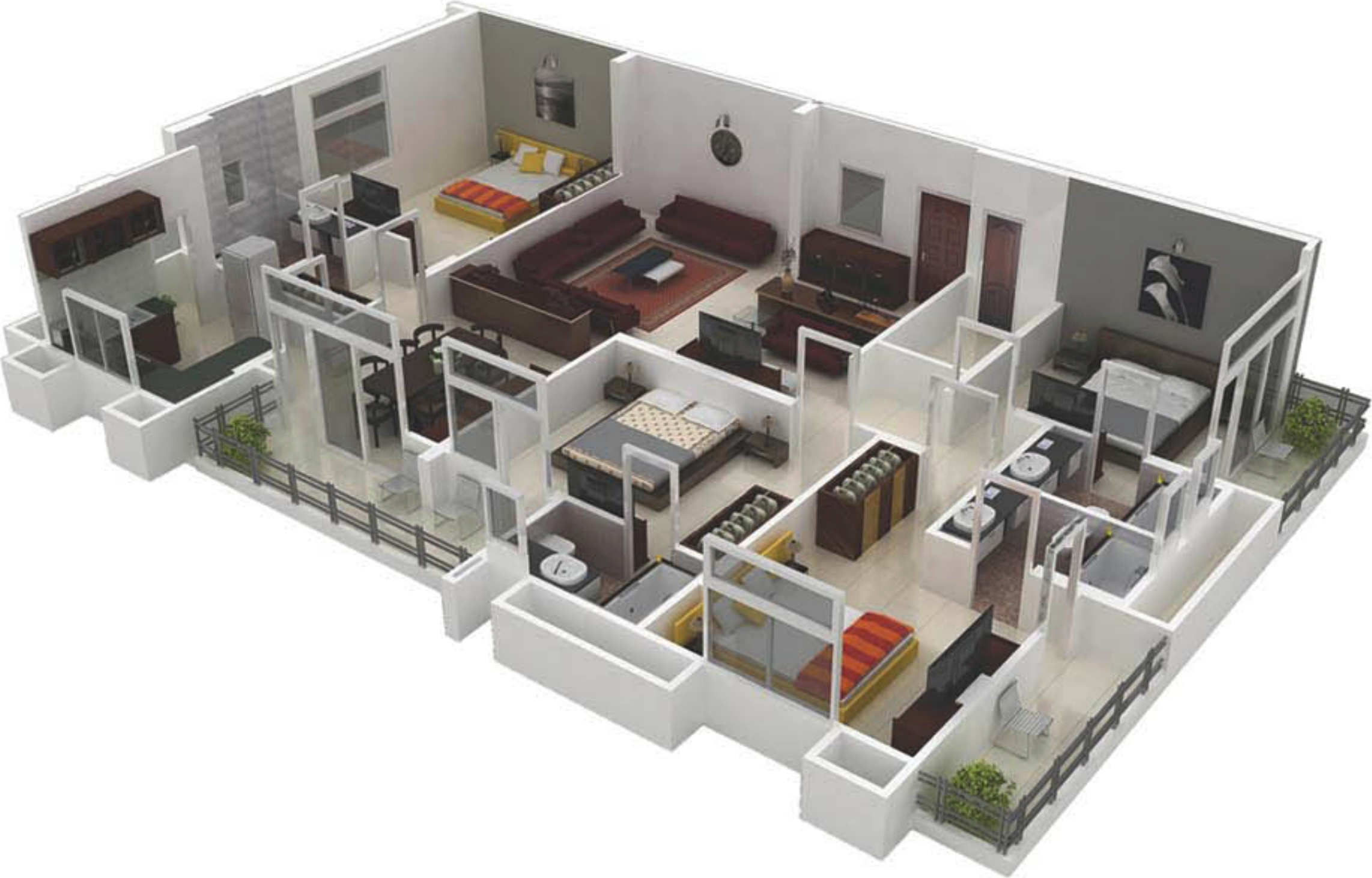 2600 sq ft 4 bhk 4t apartment for sale in okay plus anand for 2600 sq ft house cost