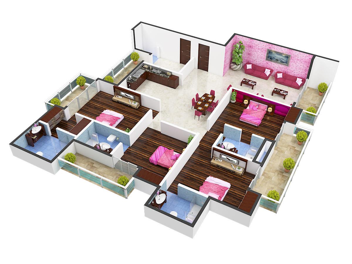 Apex Golf Avenue Noida Extension by Apex Buildcon India ...