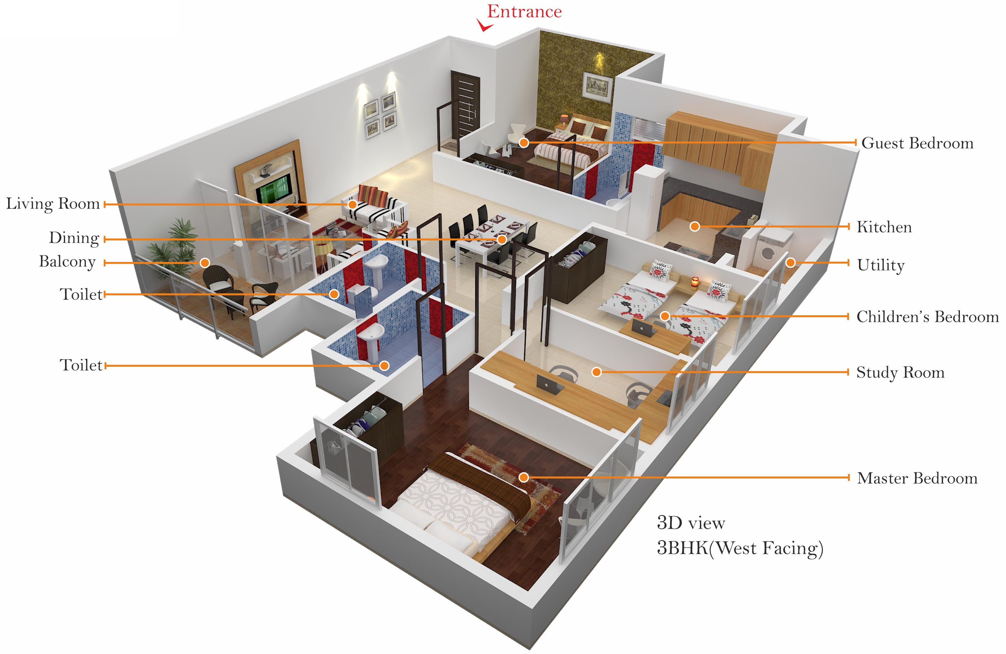 Frontier Heights In Harlur Bangalore Price Location