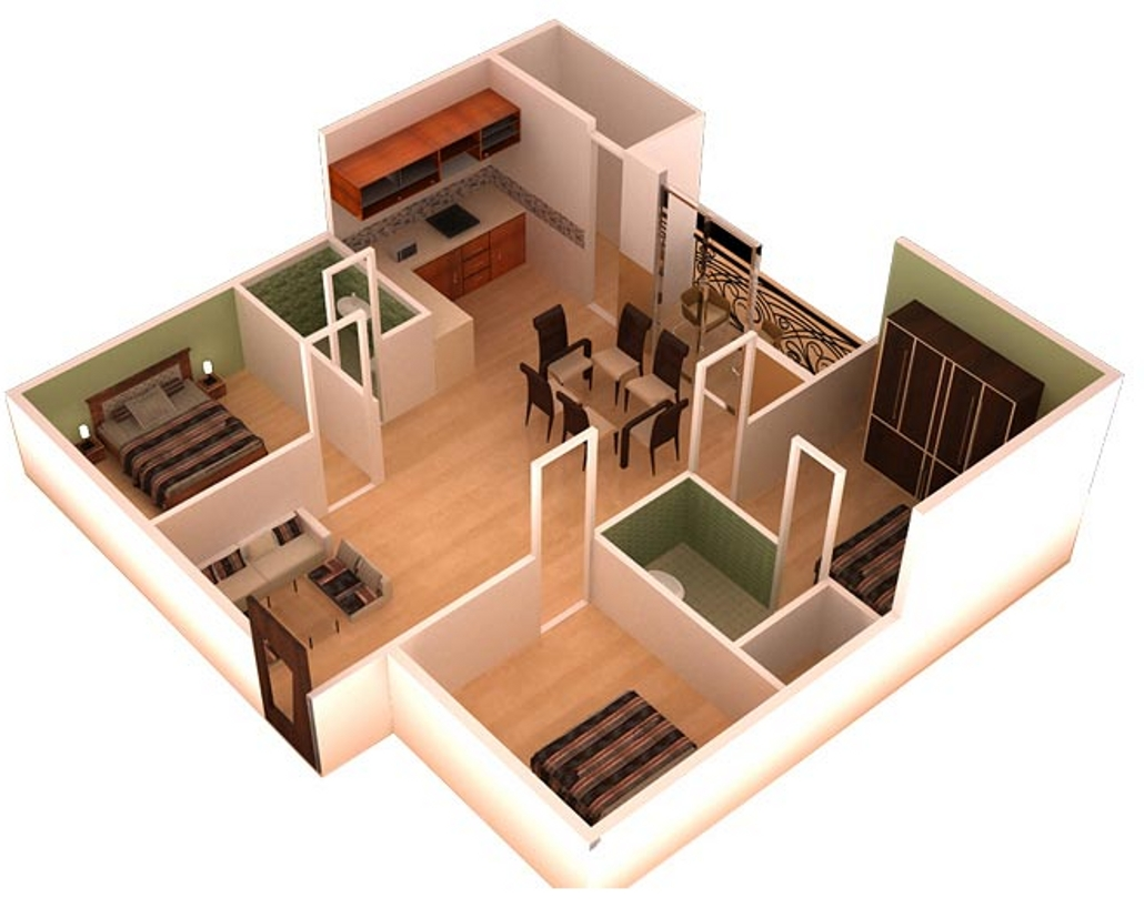 Ds Silver Oak In Electronic City Phase 2 Bangalore Price