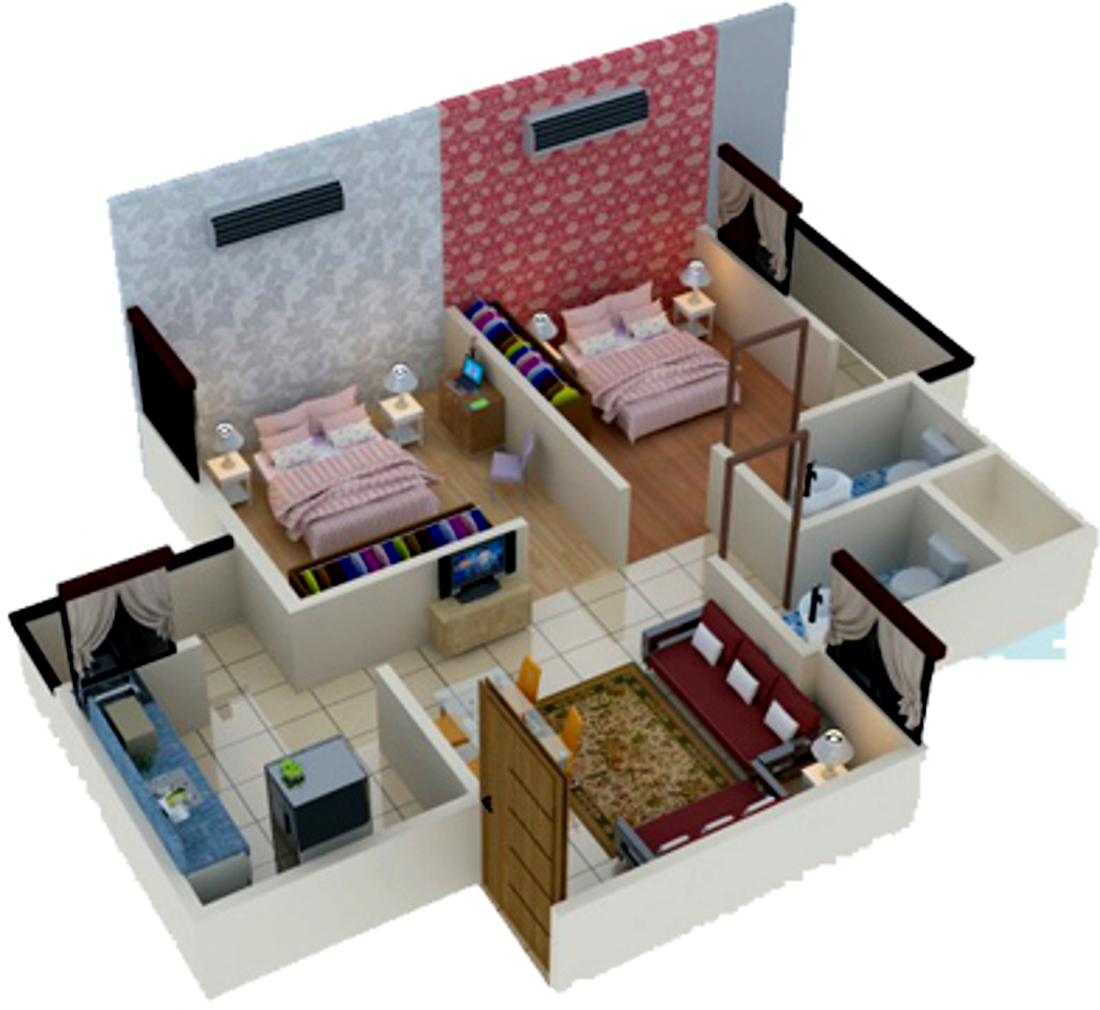 700 Sq Ft 700 sq ft house plans – modern house