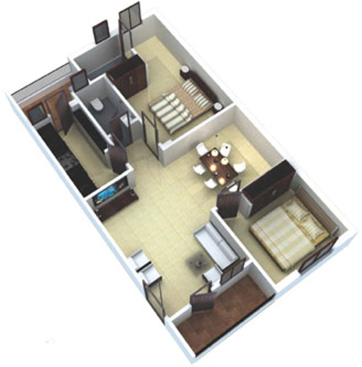1000 sq ft 2 bhk 2t apartment for sale in sri gajanana for 1000 sq ft 2bhk house plans