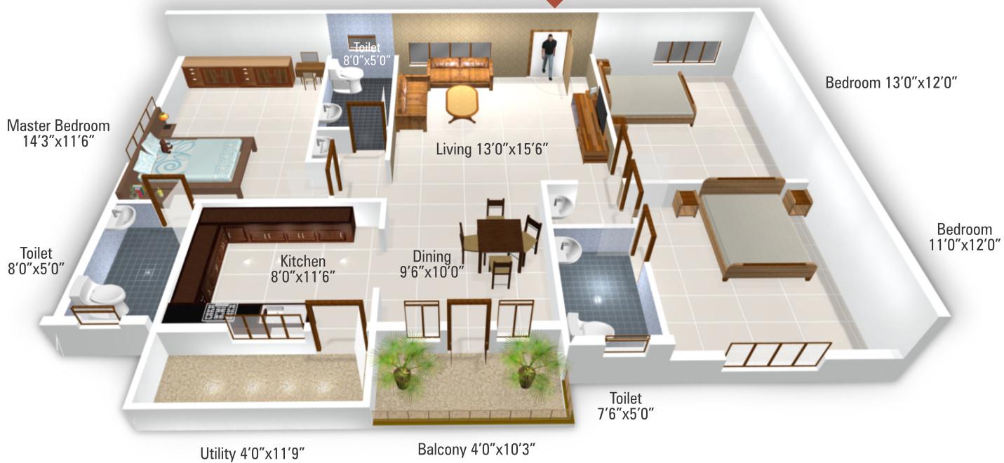 Fancy Design Of Mandir For Home Crest - Home Decorating Inspiration ...