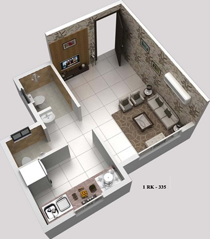 Sg sky town in vangani mumbai price location map for 100 floors floor 89