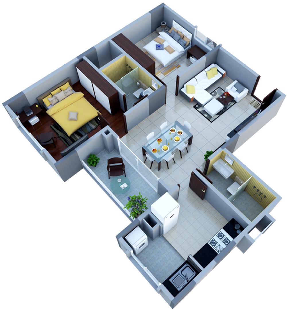 Vaishnavi north 24 in hebbal bangalore price location for 100 floors floor 89