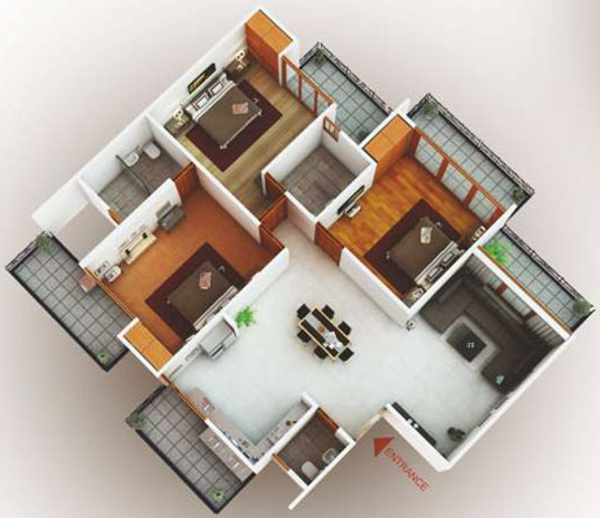 Apex athena in sector 75 noida price location map for 100 floor 89
