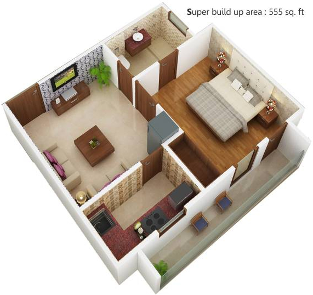 Radhika Homes In Sector 4 Noida Extension Noida Price