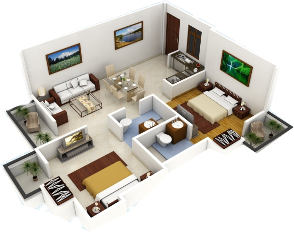 Nice Home Design Games Image Collection - Home Decorating ...