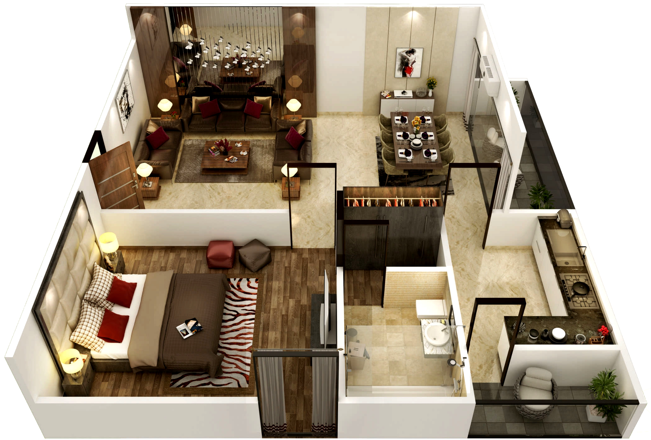 525 sq ft 1 bhk 1t apartment for sale in the antriksh 525 sq ft apartment