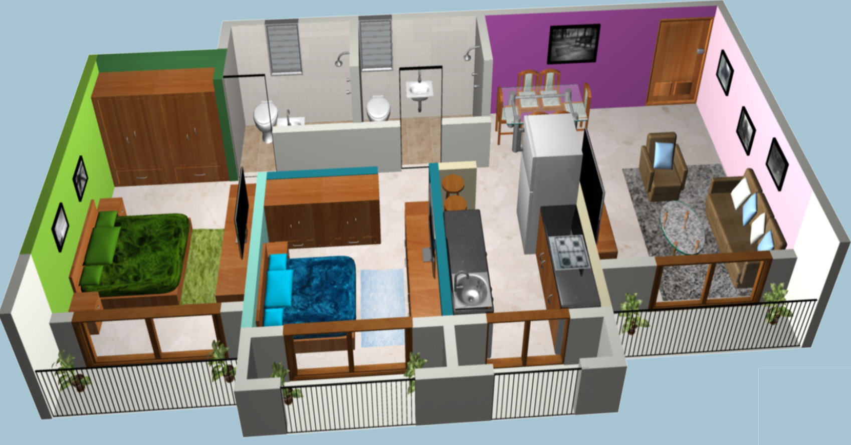 New Paradise By New Home In Virar Mumbai Price