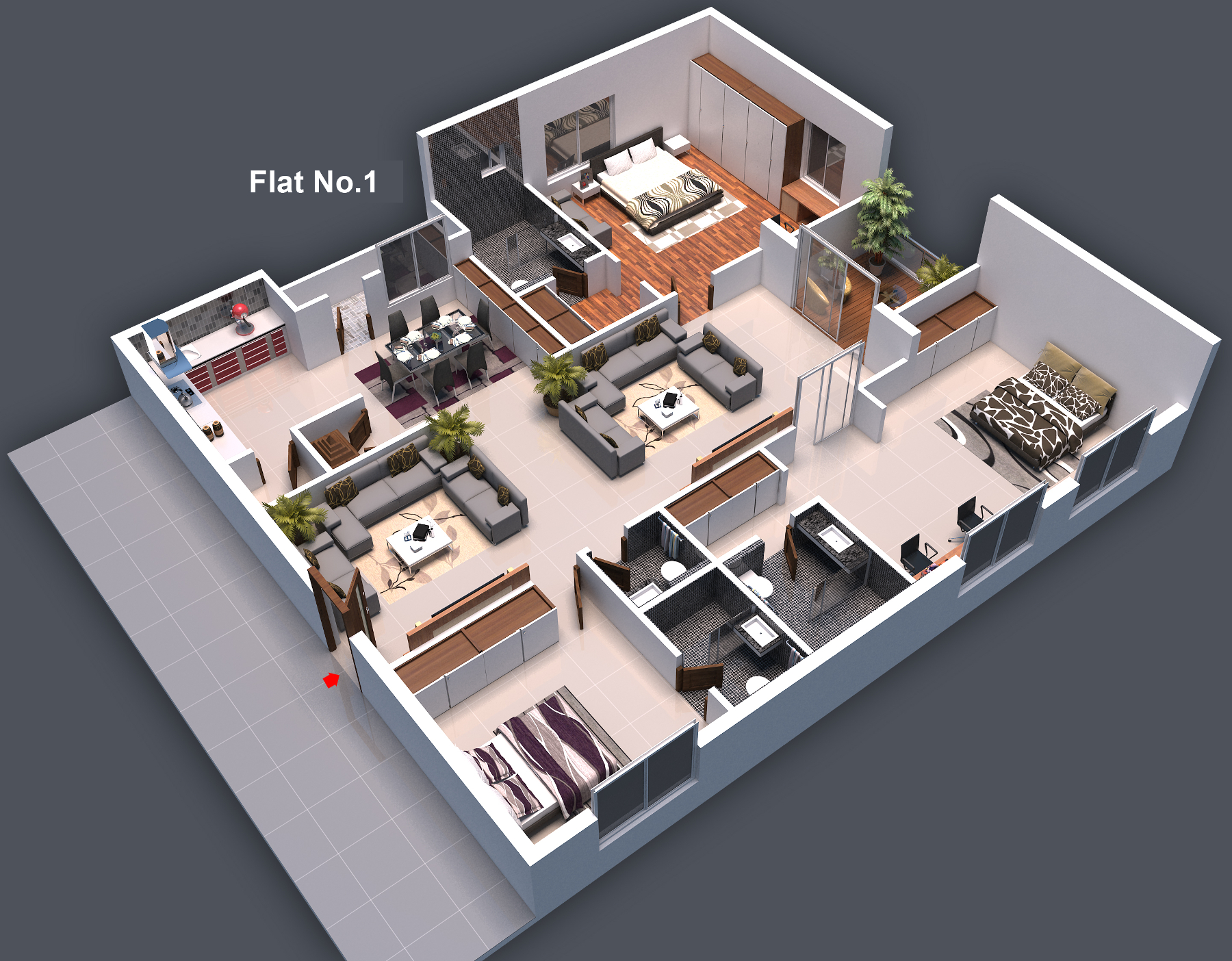 Jd jubilee ballpark in yousufguda hyderabad price for Homeplans com reviews