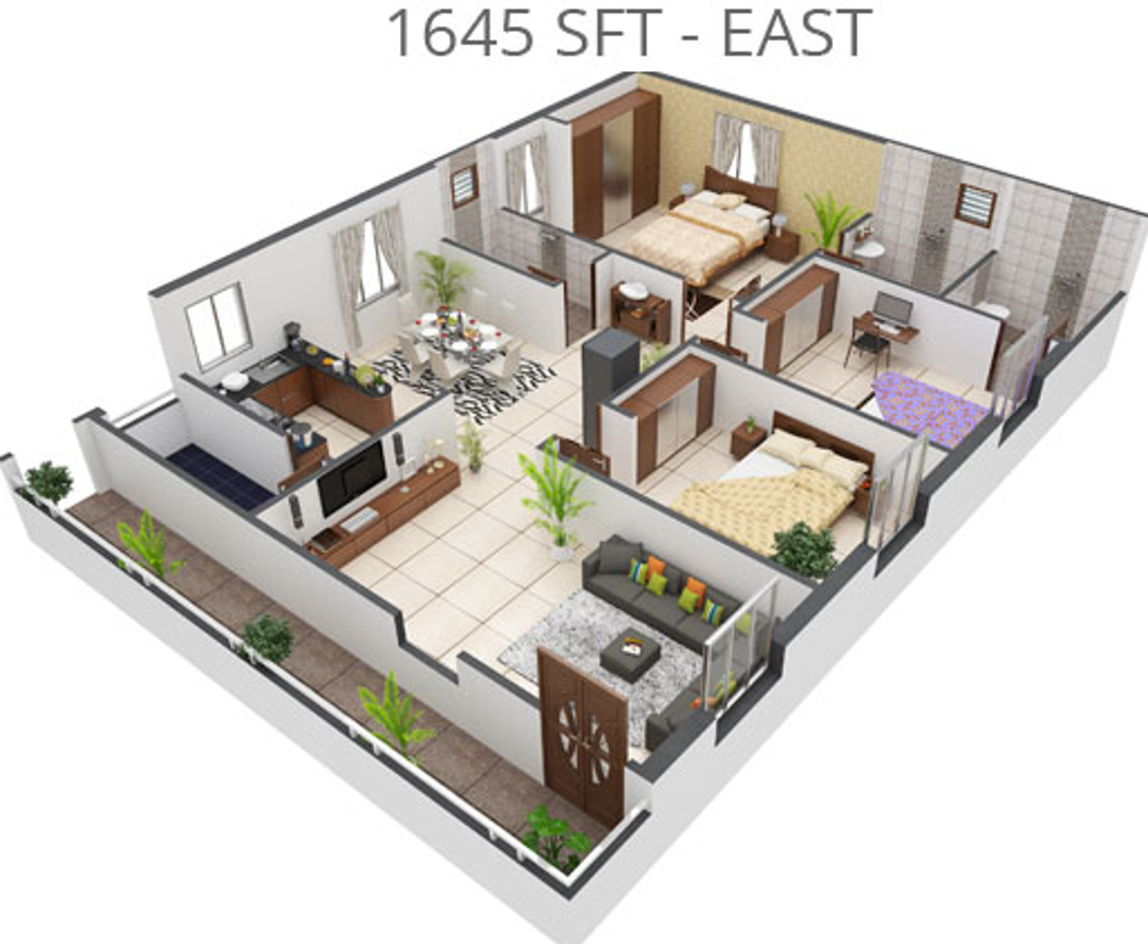 100+ [ Home Design 5 Marla ]   5 Marla House Adcs,3d Front ...